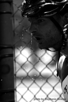 SYDBENCH2011 photo by Stephanie Simcox