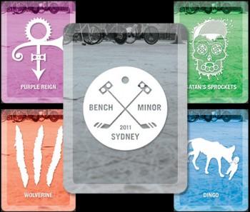 Bench Minor Teams