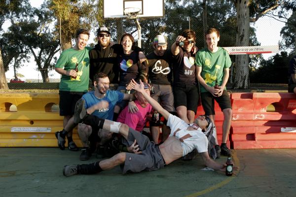 Sydney Players @ Adelaide