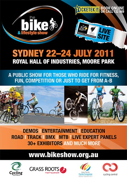 Bike and Lifestyle Show