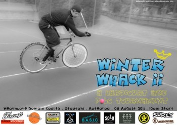 Winter Whack II